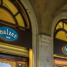 Due stelle della cucina sul Sentierone Nuova gestione: al via il rilancio del Balzer