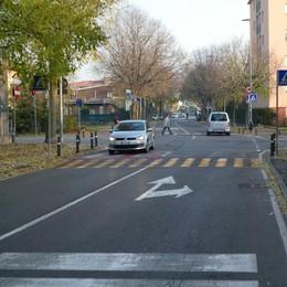 In bici da Celadina a Redona ecco le future vie alternative