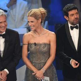 Sanremo parte col botto: 52% di share Vota la tua canzone preferita