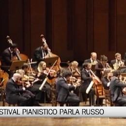 Festival Pianistico di Bergamo e Brescia Tutte le novità della 55ª edizione