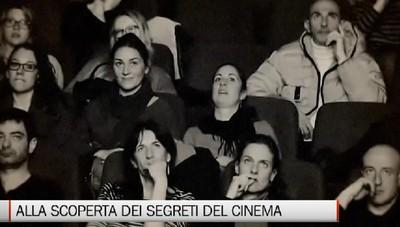 Bergamo Film Meeting - Un viaggio alla scoperta del cinema
