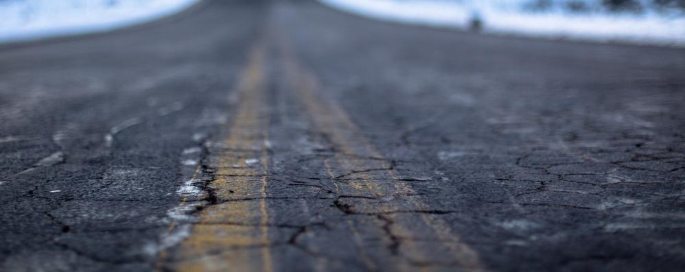 Boccata d'ossigeno per le strade In Bergamasca 21 milioni in 6 anni