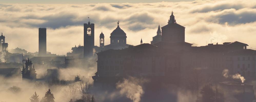 Cielo grigio e freddo in Bergamasca Ecco le previsioni meteo del week end