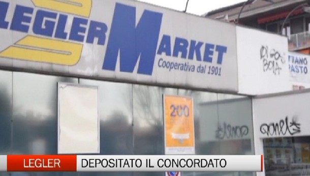 Coop Legler,  preconcordato depositato Il sindaco di Ponte: l'attività va sostenuta