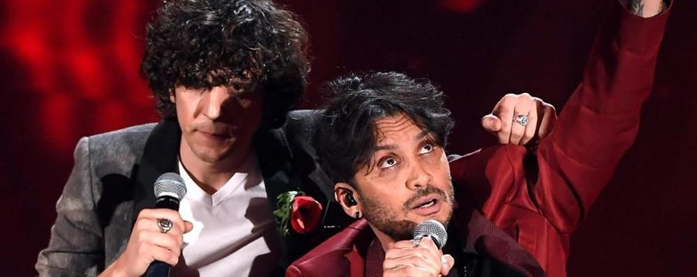 Sanremo, terza serata da record Scopri i voti dei lettori de L'Eco