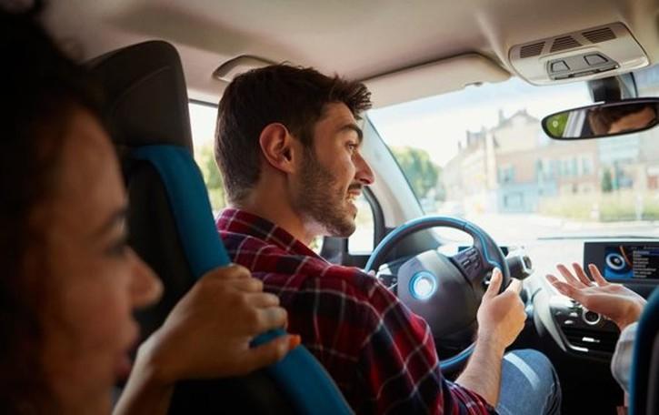 Con car pooling e car sharing  la mobilità diventa più ecologica