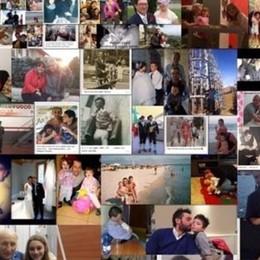 Festa del papà, fai i tuoi auguri on line Aspettiamo le vostre fotografie