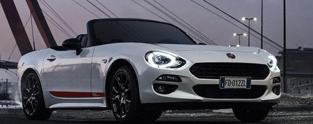 Fiat porta a Ginevra le serie S-Design e Mirror