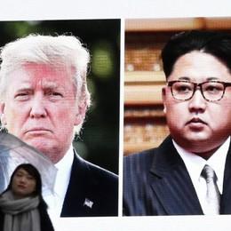 L'incontro Corea-Usa Siamo solo all'inizio