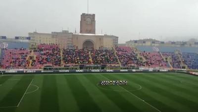 Bologna-Atalanta, minuto di silenzio per Astori