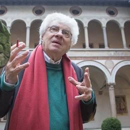 L'archistar Botta sul centro di Bergamo «Bastavano solo piccoli correttivi»
