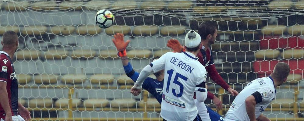 L'Atalanta espugna Bologna con De Roon  Ko Samp, l'Europa ora dista solo tre punti