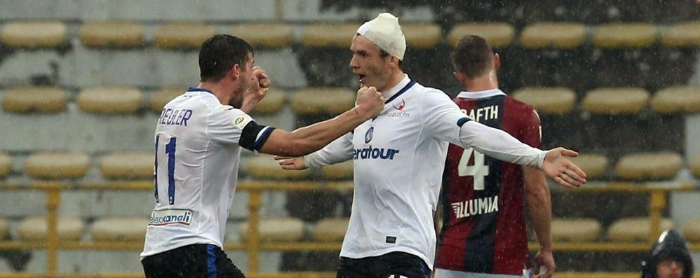 «Papu sarà decisivo a fine stagione» Gasperini, vittoria importante per l'Europa