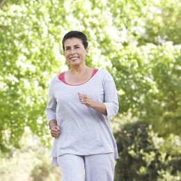 Vivere la menopausa senza problemi