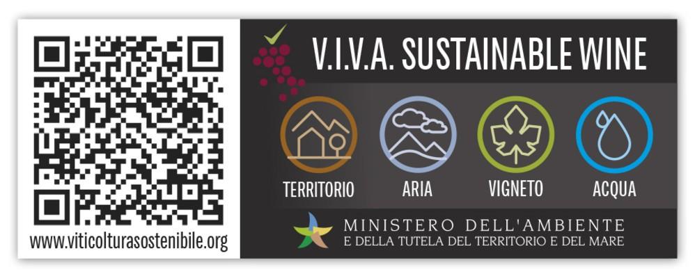 Vino, il marchio di sostenibilità VIVA sbarca a Bruxelles