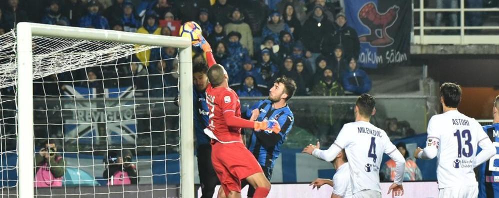 Atalanta, anche senza bomber l'Europa League è più vicina