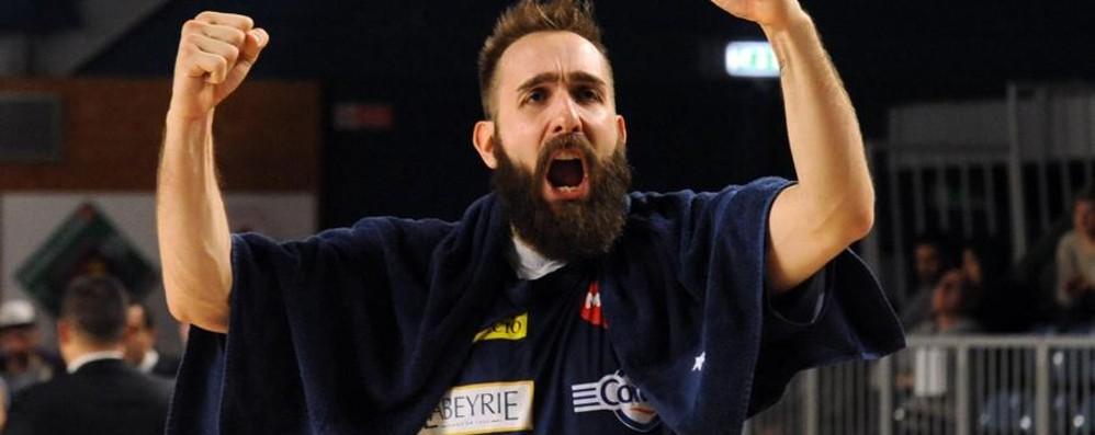 Basket, le «orobiche» vincono e sperano A Bergamo fa bene la cura Sacco