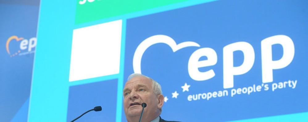 Ppe lancia campagna 'l'Europa inizia nelle regioni'