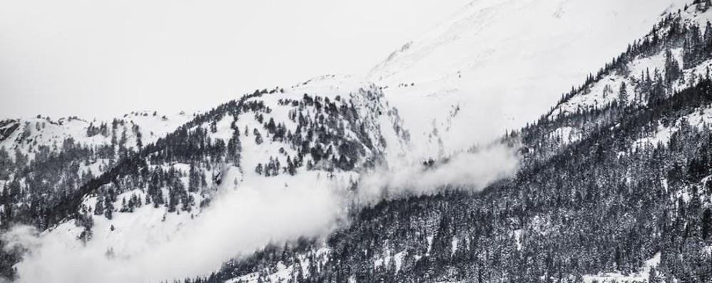 Meteo, termometro fino a 16 gradi  È allerta  valanghe in montagna