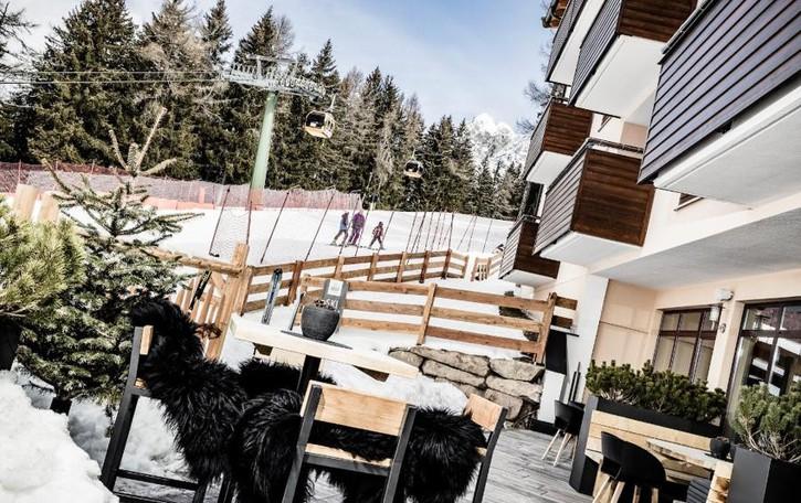 Ultime sciate e Pasqua sull'altopiano di Avelengo