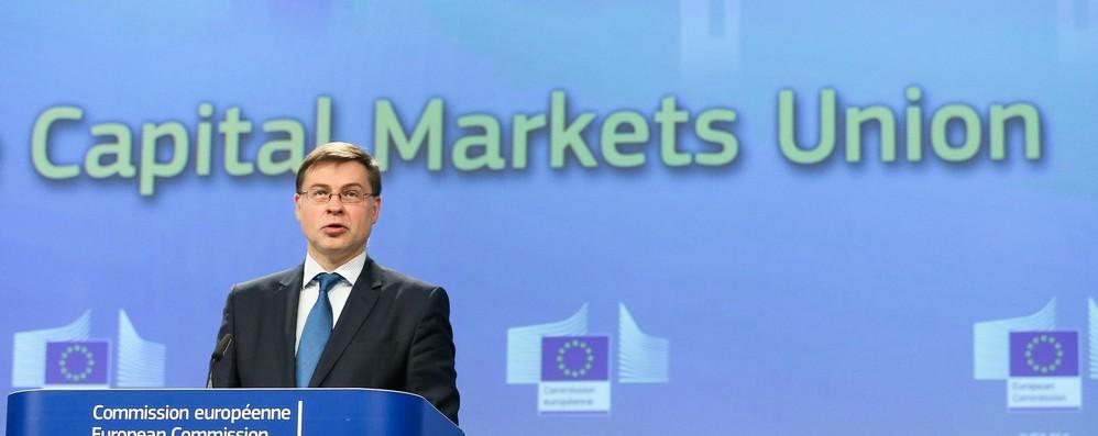 Banche: Ue propone norme armonizzate per covered bonds