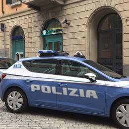 Bergamo, rapinarono una banca in centro  Con le telecamere scoperti i colpevoli