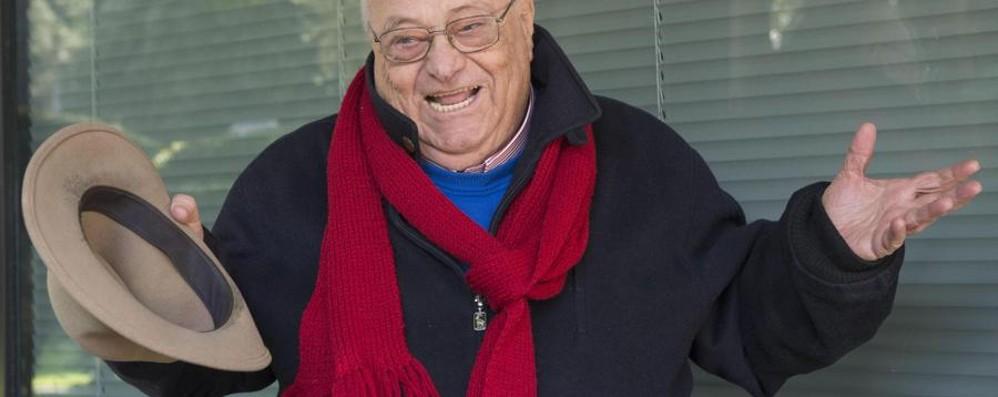 È morto Luigi Necco, voce di 90° Minuto Ascoltalo in Napoli-Atalanta del 1977