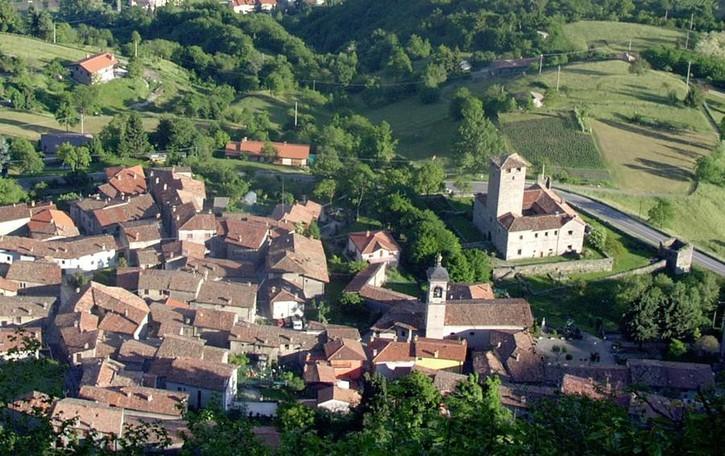 Tesori bergamaschi da scoprire con il Fai Ecco castelli, musei e palazzi aperti