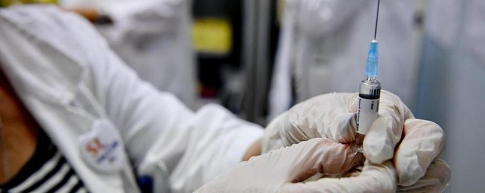 Vaccini, negli asili nido di Bergamo solo quattro bambini non in regola