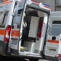 Operaio precipita da 7 metri, è grave L'infortunio in un cantiere a Milano