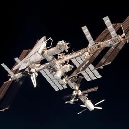 Romano, la ricerca degli studenti aiuterà gli astronauti nello spazio