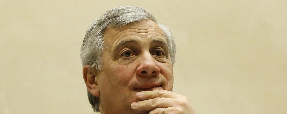 Tajani, il bilancio europeo deve riflettere le priorità dei  cittadini europei