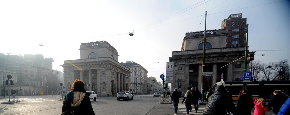 Studio Ong, città vietino anche diesel Euro 6 per ridurre smog