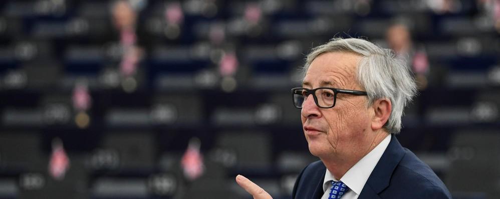 Dazi: Juncker, andare avanti da soli è perdita per tutti