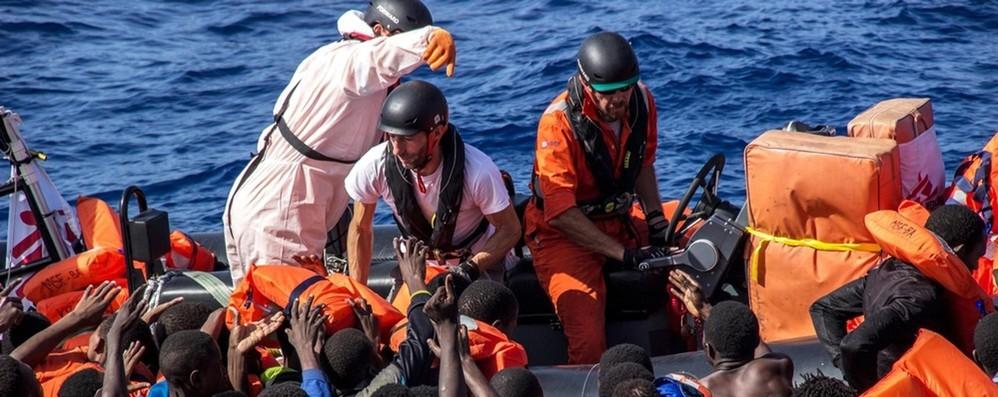 Ue: il nuovo governo italiano continui collaborare nella gestione dei flussi migratori
