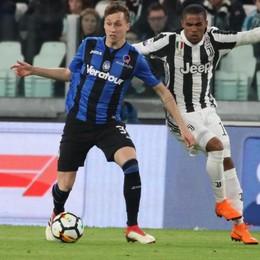Atalanta-bis contro la Juventus Il turnover non ha convinto ma...