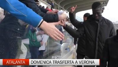 Atalanta, dopo la Juve c'è il Verona