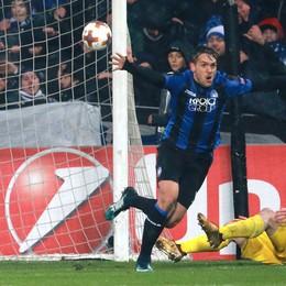 Atalanta, la corsa verso l'Europa passa dai gol degli attaccanti