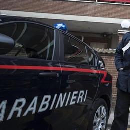 Maltrattava moglie e figlio minorenne Arrestato 43enne a Romano