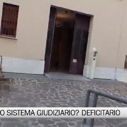 «Ruba in Italia, non succede nulla»  La risposta del procuratore Mapelli