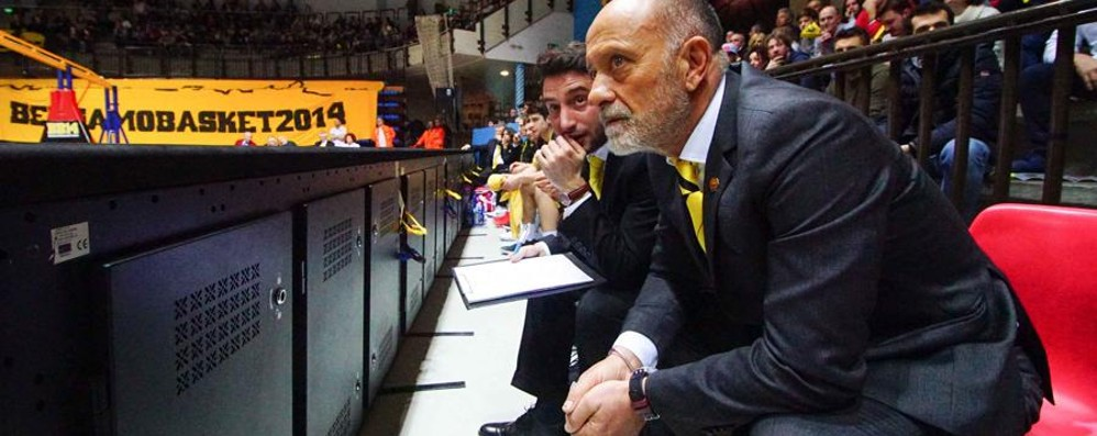 Basket, Remer e Bergamo in campo È caccia ai sospirati punti-salvezza