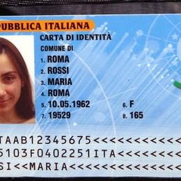 Carta d'identità, aumentano i rilasci A Bergamo 25 mila l'anno - Come fare