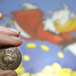 Il «Paperone» di Treviglio è Sonzogni Ha anche le azioni della Walt Disney
