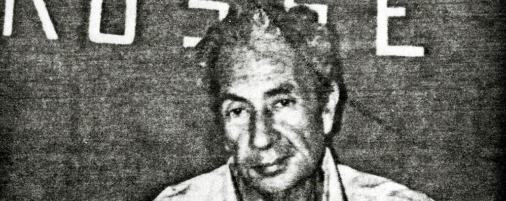Quel 16 marzo di sangue di 40 anni fa  Aldo Moro rapito, l'angoscia di Bergamo