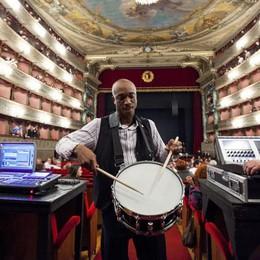 «Soundcheck » per Bergamo Jazz In attesa dei concerti, cinema e fotografia