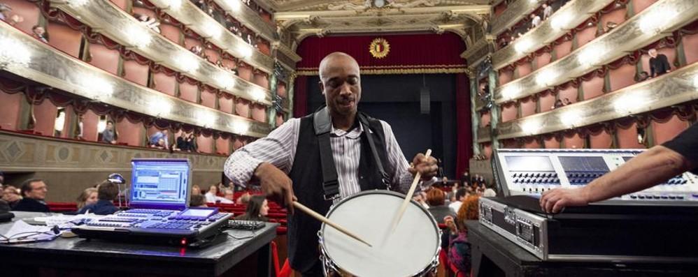 Soundcheck Dei » Jazz In Attesa Per Bergamo ConcertiCinema E VpSUzGMq