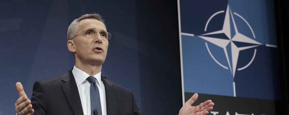 Nato, fiduciosa impegno del nuovo governo italiano