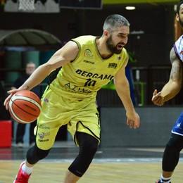 Bergamo Basket batte anche Imola La cura Sacco sta funzionando