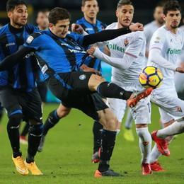 Gasp: «Vittoria a Verona non scontata» Hateboer e de Roon  chiamati  in nazionale