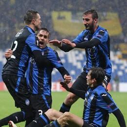 L'Atalanta a Verona: obiettivo 3 punti Sogni d'Europa, è il momento giusto
